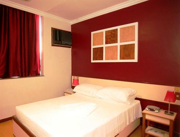 Room Photo 2394068 Hotel Hotel Cristal Palace