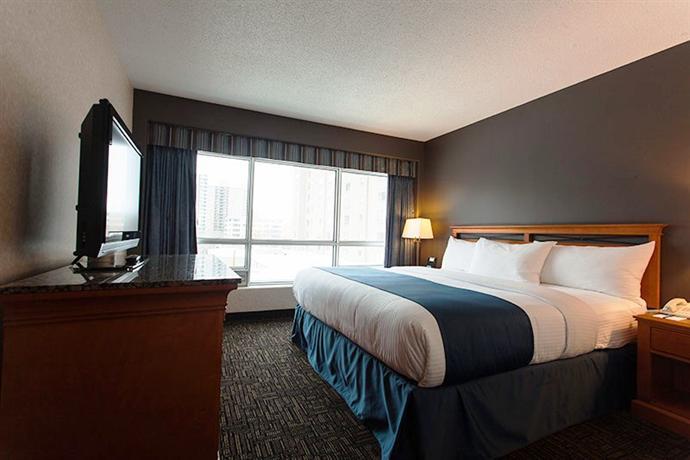 Park Town Hotel Saskatoon
