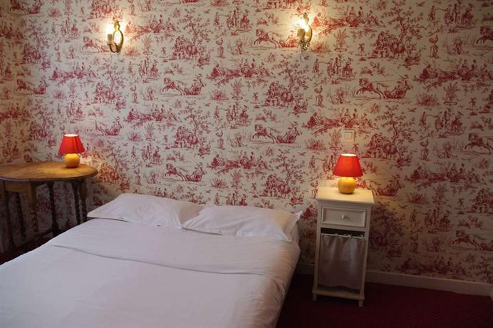 Richelieu Hotel Calais