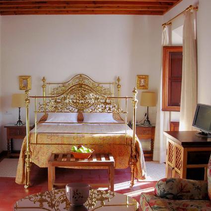 Santa Isabel la Real Hotel Granada