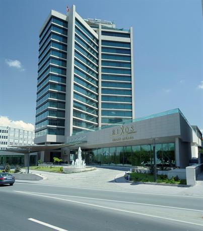 Hotels near american embassy in ankara for Grand hamit hotel ankara