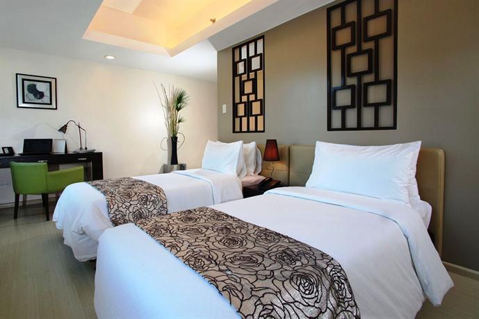 The Exchange Regency Residence Hotel