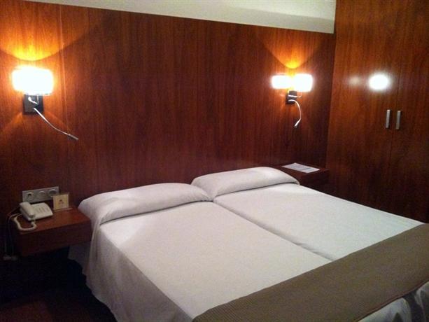 Hotel Familia Conde Huelva