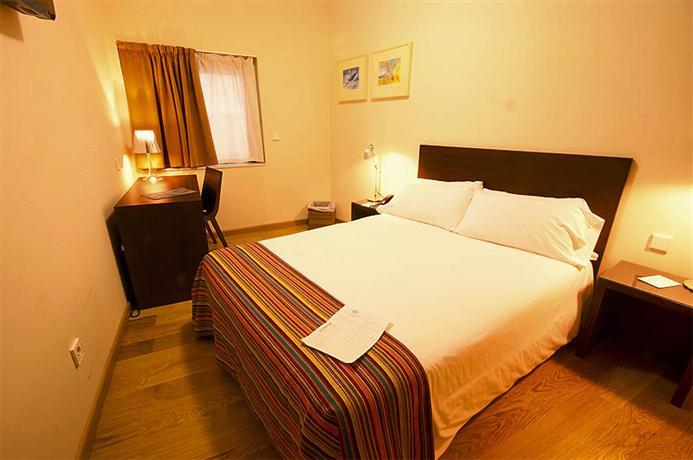 Hotel Patagonia Sur Cadiz