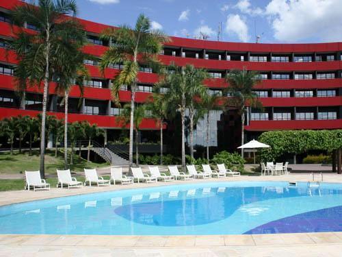 Royal Tulip Hotel Alvorada Brasilia