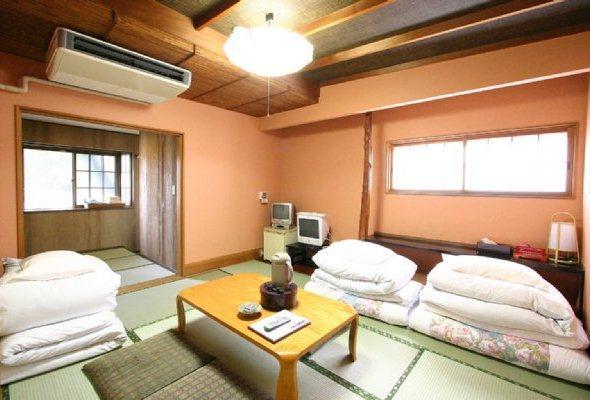 Hotel Kyoya Ryokan Nagoya
