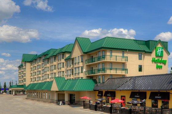 Greenwood Inn & Suites Edmonton