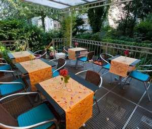 f rst garden hotel dortmund hotel in dortmund deutschland reisef hrer tripwolf. Black Bedroom Furniture Sets. Home Design Ideas