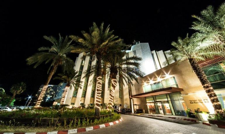 Hodhamidbar Resort Spa Hotel