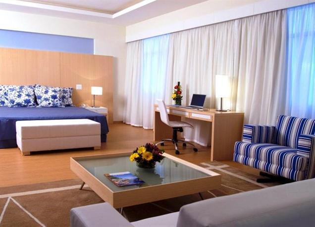 Pestana Hotel Curitiba