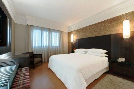 Four Points Hotel Curitiba