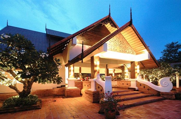 Legend Chiang Rai River Resort