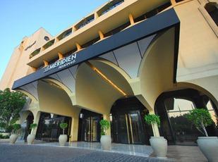 Cairo ,Le_Meridien_Hotel_Heliopolis_Cairo صورة