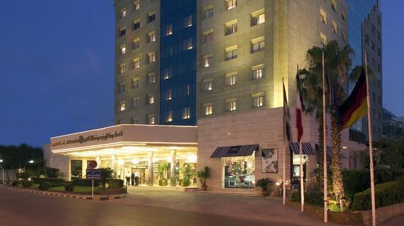 Cairo ,Sonesta_Hotel_Tower_Casino_Cairo صورة