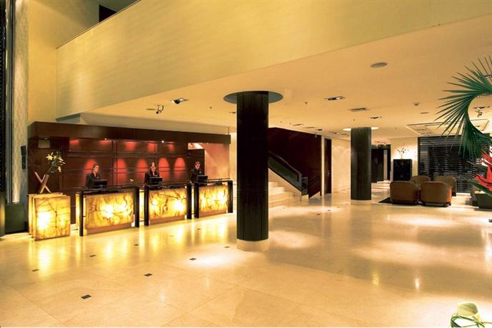Regal Pacific Hotel Buenos Aires