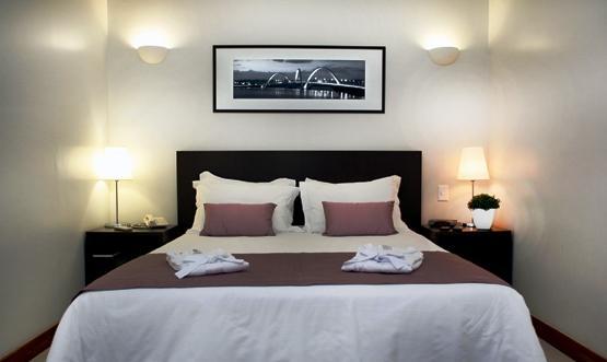 Bonaparte Bluepoint Hotel Brasilia