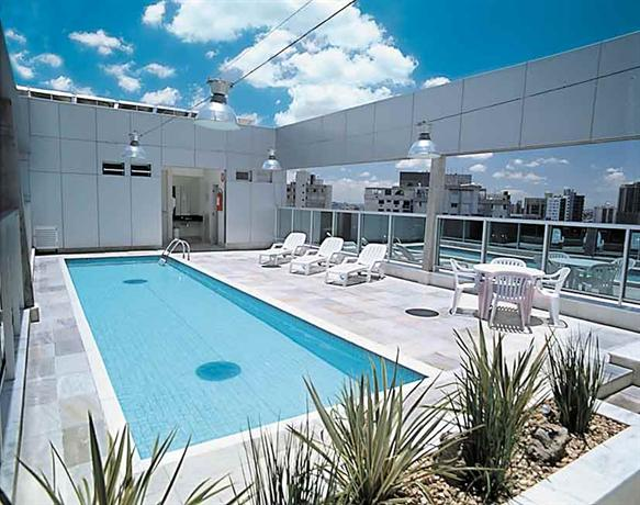 San Diego Suites Belo Horizonte