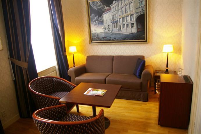 De Draak Hampshire Classic Residence & Hotel Bergen Op Zoom