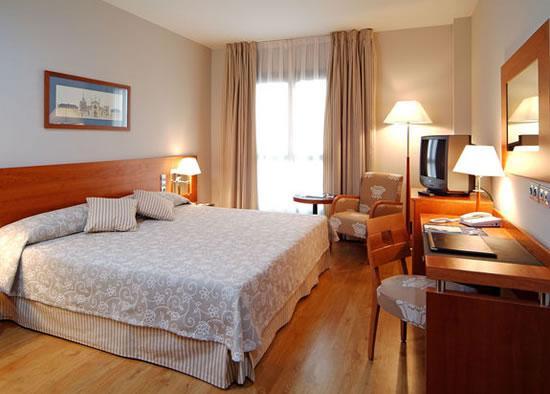Hotel Tryp Indalo Almeria
