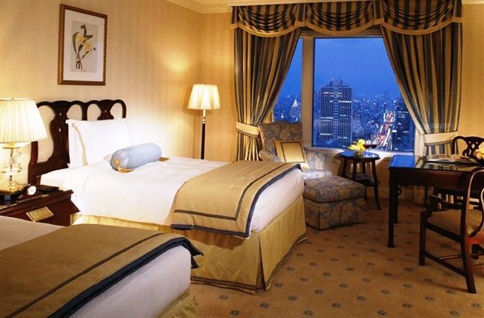 Ritz Carlton Hotel Osaka