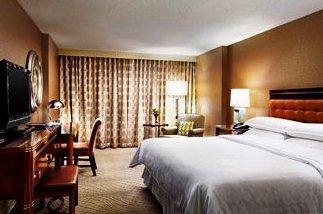 Sheraton Cavalier Hotel Saskatoon