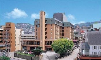 Ana Hotel Gloverhill Nagasaki
