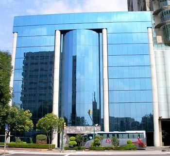 El Diplomatico Hotel Mexico City