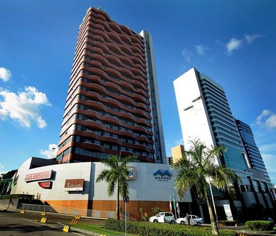 Century Apart Service Hotel Manaus