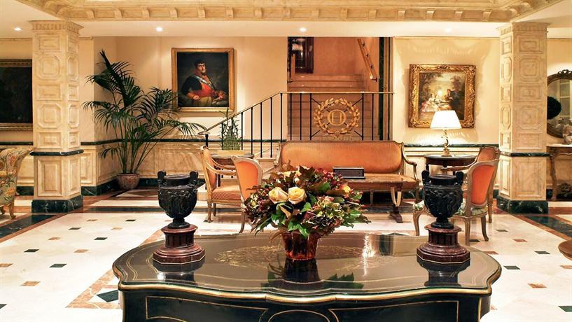 Hotel Orfila Madrid
