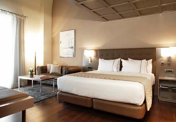 AC Santo Mauro Hotel Madrid