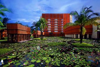 ITC Sonar Hotel Kolkata