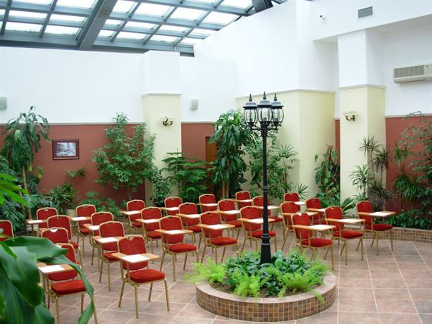 Best Eastern Shalyapin Palace Hotel Kazan