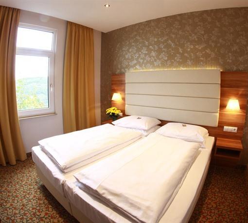 Molkenkur Hotel