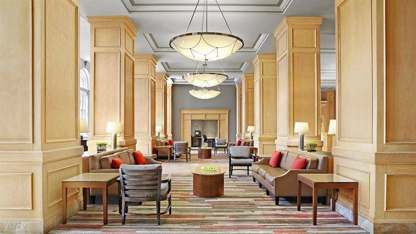 Westin Nova Scotian Hotel Halifax