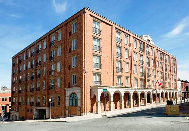 Residence Inn Downtown Halifax