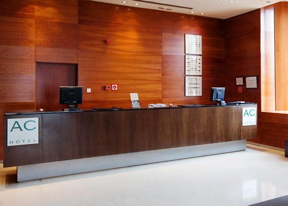 AC Hotel Guadalajara (Spain)