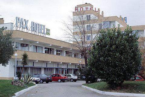 Pax Chi Hotel Guadalajara (Spain)