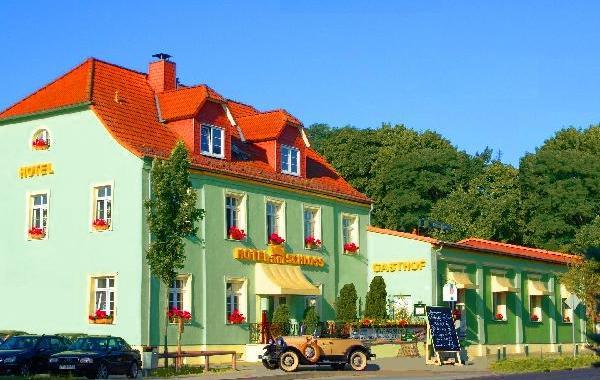 Hotel am Schloss Frankfurt (Oder)