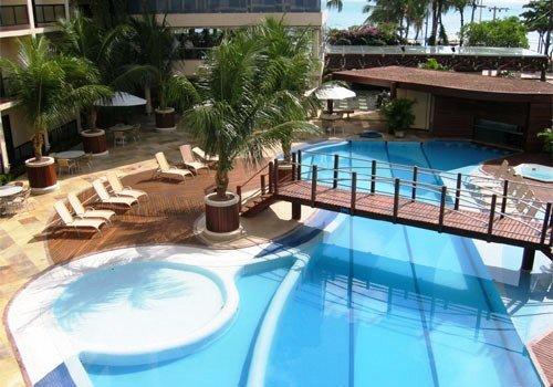 Mareiro Hotel Fortaleza