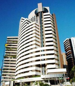 Othon Palace Hotel Fortaleza