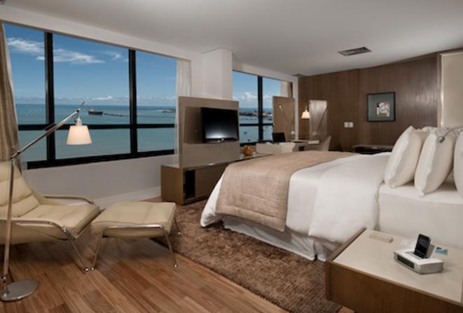 Gran Marquise Hotel Fortaleza