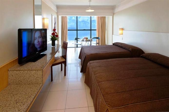 Ponta Mar Hotel Fortaleza