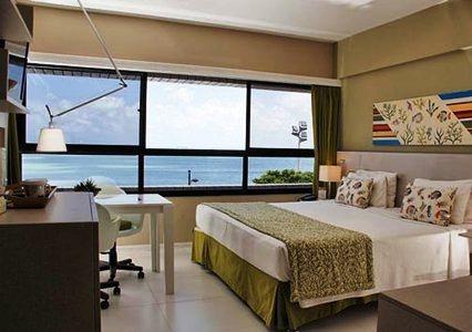 Quality Hotel Fortaleza
