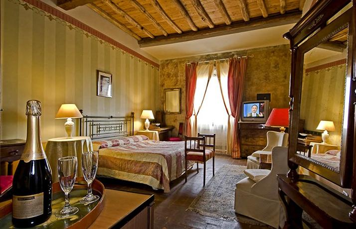 Al Tuscany Hotel Lucca