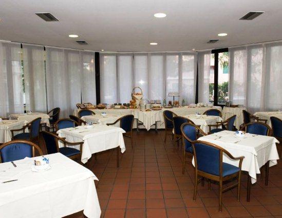Astor Hotel Genoa
