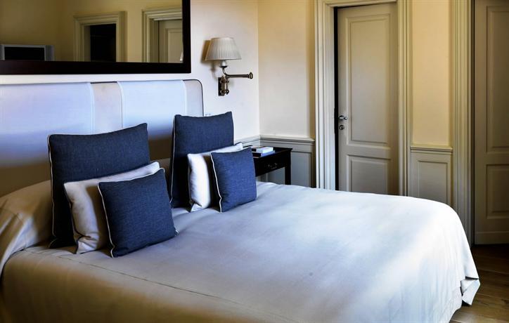 JK Place Hotel Florence