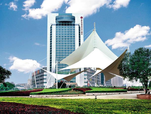 Ramada Plaza Optics Valley Hotel Wuhan