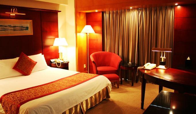 Swissotel Hotel Dalian