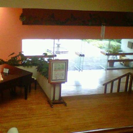 Aristos Mirador Hotel Cuernavaca