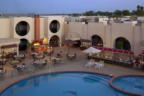 Yanbu ,Holiday_Inn_Radhwa_Yanbu صورة